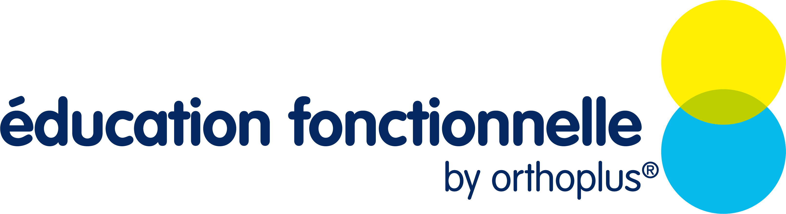 Logo education fonctionnelle