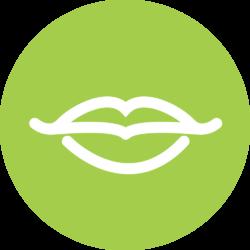 Logo bouche