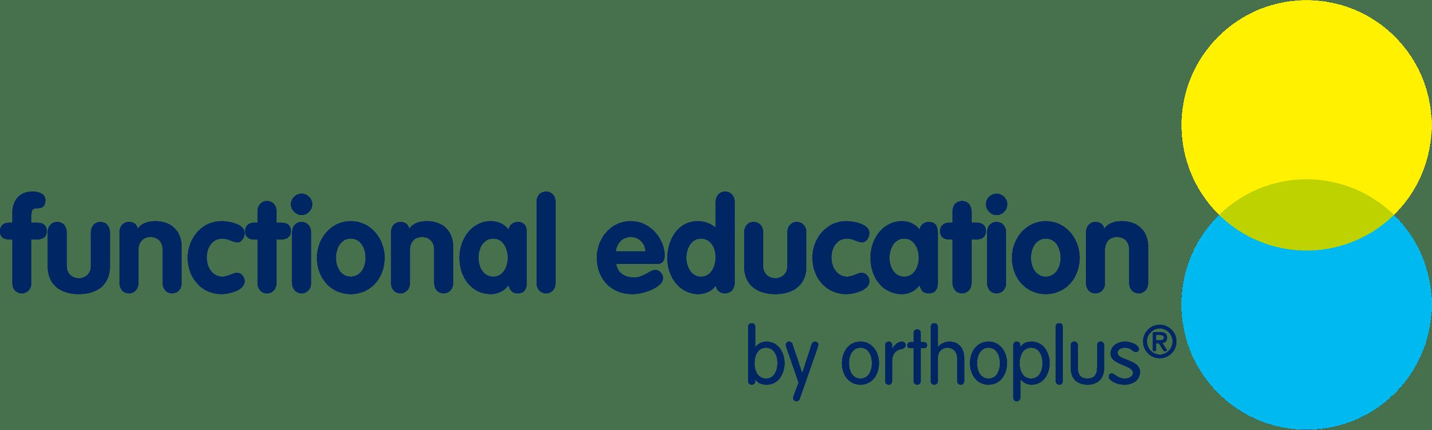Logo éducation fonctionnelle